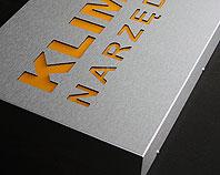 Podświetlany kaseton reklamowy z dibondu - Producent Atic