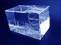 Statuetka - Pamiątka z BPH Cup 2005