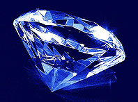 Szklany diament