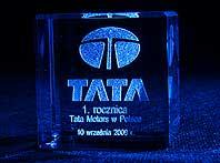 Pierwsz rocznica Tata Motors w Polsce