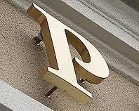 Klejenie pleksi, plexi, pleksy krawędziowo - Litery reklamowe