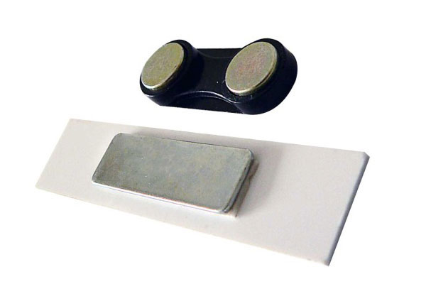 Identyfikator na magnes