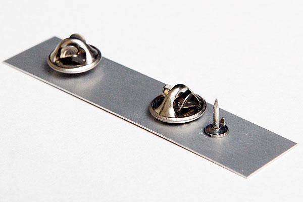 Pins - zapinka do identyfikatora