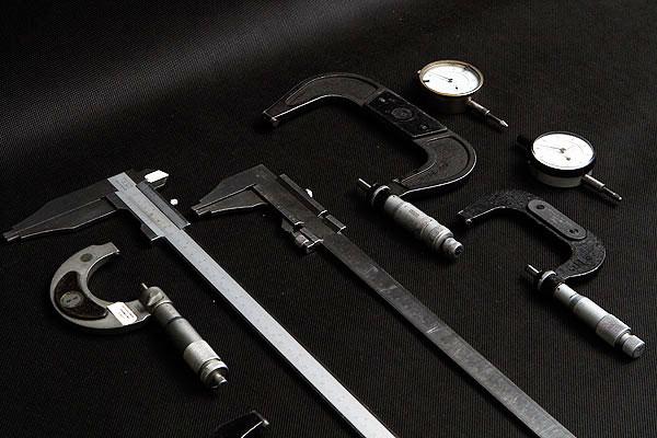 Grawerowanie metalu znakowanie numerowanie narzędzi