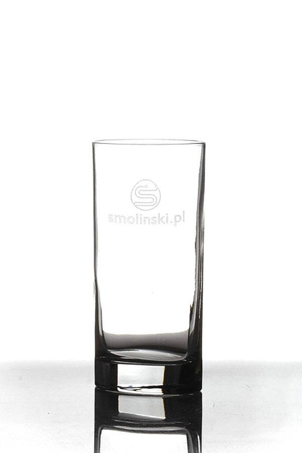 Grawerowanie kieliszków do wódki